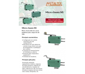 Micro chaves NS